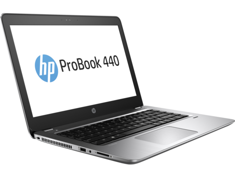 HP PrpBook